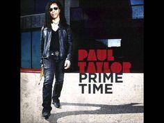 Paul Taylor - Push To Start