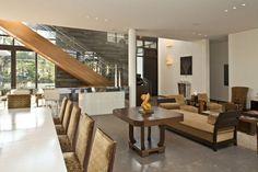 Franco Residence by KZ Architecture   HomeDSGN