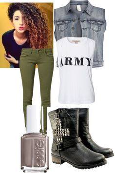 """""""Danielle Peazer Inspired"""" by prettylittleliars04 ❤ liked on Polyvore"""