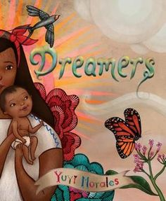 In 1994, Yuyi Morales left her home in Xalapa, Mexico and came to the US with her infant son. She left behind nearly everything she owned, but she didn't come empty-handed.