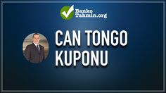 Can Tongo Perşembe Kuponu 15.06.2017