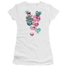 Lucy - Never A Dull Moment Junior T-Shirt
