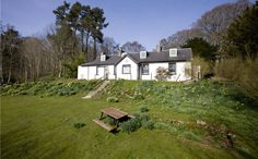 Broadmeadows Youth Hostel Yarrowford, Selkirk, TD7 5LZ