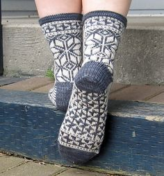 Ravelry: La Mancha's Giants pattern by Rose Hiver