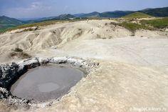 Vulcanii Noroiosi - Buzau Places To Go, World, Beach, Water, Travel, Outdoor, Gripe Water, Outdoors, Viajes