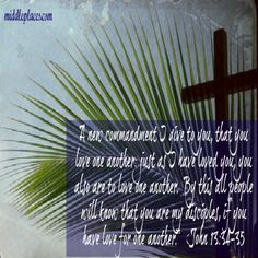 Jesus knew their hearts were unsteady and their resolve trembling…  Even as He knows us today.