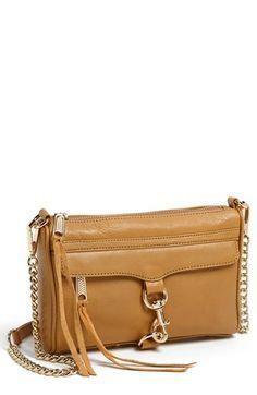 Rebecca Minkoff 'Mini M.A.C.' Shoulder Bag   Nordstrom