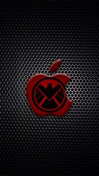 iPhone 6S wallpapers The Agents of the shield