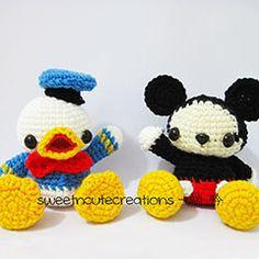 1000+ images about Crochet - Ducks on Pinterest Ducks ...