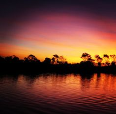 Gulf of Carpentaria. Things To Do, Australia, River, Celestial, Sunset, Outdoor, Things To Make, Sunsets, Outdoors