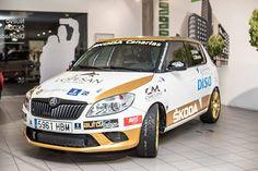 TIEMPO DE DEPORTE: Presentación del equipo Sin Barreras Sport Driving...