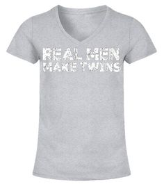 """# Real Men Make Twins T-shirt Funny Twin Dad Humor Tee .  Special Offer, not available in shops      Comes in a variety of styles and colours      Buy yours now before it is too late!      Secured payment via Visa / Mastercard / Amex / PayPal      How to place an order            Choose the model from the drop-down menu      Click on """"Buy it now""""      Choose the size and the quantity      Add your delivery address and bank details      And that's it!      Tags: Are you the Dad of Twins? Get…"""