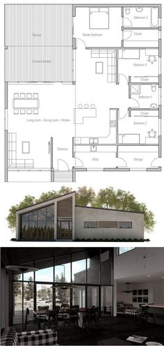 projet de maison
