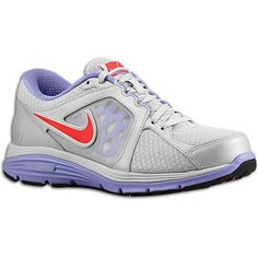 Lady footlocker - Nike Dual Fusion Run - Women's $49
