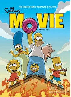 the simpsons movie download kickass