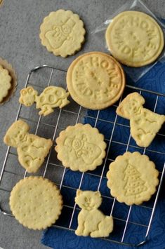 Csak a Puffin Cookie Jars, Cakes And More, Fudge, Biscuits, Menu, Sweets, Homemade, Vegan, Cookies