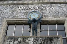 **Palm Beach - Worth Avenue - Tiffany & Co.