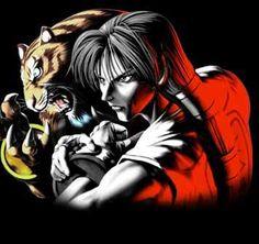 Long the Tiger - Bloody roar 2
