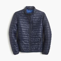 Primaloft® jacket