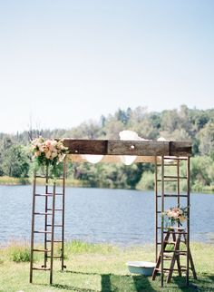 #wedding #weddings #vintage #vintagerentals #forevervintagerentals #stylemepretty Photography: Lane Dittoe Photography - lanedittoe.com Design + Planning: Joyful Weddings and Events - joyfulweddingsandevents.com Floral Design: Modern Bouquet - modern-bouquet.com  Read More: http://www.stylemepretty.com/2013/02/06/california-backyard-wedding-from-joyful-weddings-and-events/