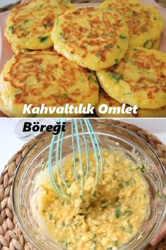 Ketogenic Recipes, Diet Recipes, Vegan Recipes, Cooking Recipes, Keto Results, Iftar, Turkish Recipes, Galette, Pavlova