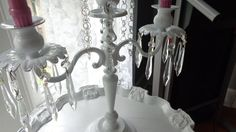 ORNATE Beautiful wedding/home decor ornate metal by shabbyhome, $78.00