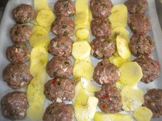Sausage, Cooking Recipes, Meat, Ethnic Recipes, Food, Sausages, Chef Recipes, Essen, Eten
