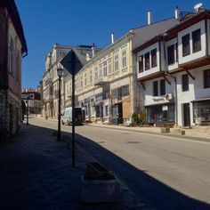 #bulgaria #balchik #sity #streets