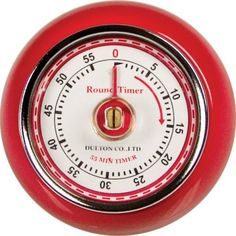 Fox Run Retro Kitchen Timer with Magnet, Red by Fox Run, http://www.amazon.com/dp/B0017T6R5K/ref=cm_sw_r_pi_dp_kS3Uqb0VASN4A