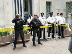 """""""No Arrests on Wall Street, But Over 7,700 Americans Have Been Arrested Protesting Big Banks"""""""