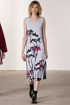 Orley Fall 2016 Menswear Collection Photos - Vogue