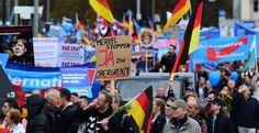 Το ακροδεξιό AfD δεν είναι «καμπανάκι» μόνο για τη Μέρκελ, αλλά για όλ...