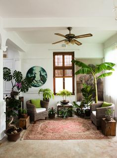 Cool Spaces: Kalk Bay Home - Visi