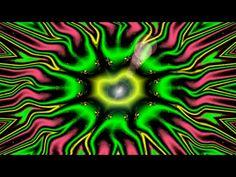 Intestinal Healing I + RAIN (Binaural, Isochronic, Solfeggio, Meditation)