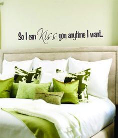 Hey, I found this really awesome Etsy listing at http://www.etsy.com/listing/160248346/for-the-home-romantic-so-i-can-kiss-you