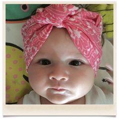 Dieses süße Kopftuch gibts ab sofort bei www.laloeff.de ♥