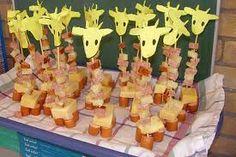 peuter traktaties giraf