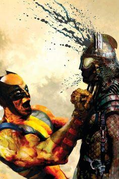 Wolverine by Arthur Suydam