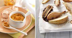 10 piureuri pentru bebelusi super interesante si sanatoase| Desprecopii.com Pudding, Desserts, Tailgate Desserts, Postres, Deserts, Puddings, Dessert