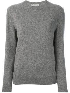 #valentino 'Virgo' #sweater Found in Styletorch #styletorch