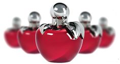 Nina Ricci for women. It's an elegant floral fruity frangance.