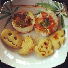 La cucina di Lilla (adessosimangia.blogspot.it): Halloween ...