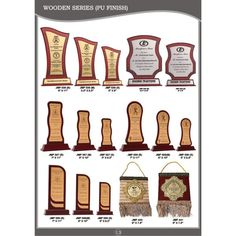 Wooden Trophy Crystal Trophies wholesale and Manufacturer of Wooden trophies, Metal trophies, crystal trophies with logo Engraving Wooden Award, Jaali Design, Acrylic Trophy, Plaque Design, Custom Trophies, Trophy Design, Cnc Wood, Wood Carving Tools, Wood Plaques