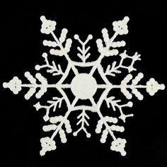 Give your holiday décor a frosty feel with the Northlight White Glitter Snowflake Christmas Ornaments - Set of 144 . The glittery plastic ornaments. Snowflake Decorations, Snowflake Ornaments, Festival Decorations, Christmas Decorations, Tree Decorations, Holiday Decor, Holiday Gifts, Ornament Hooks, Hanging Ornaments