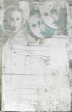 Donna Watson Art   tetedecaboche: 21024731513 ¬ linda vachon /...