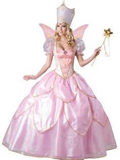 Fairy Godmother Adult Costume | Wholesale Fairytale Halloween Costumes for Womens Costumes