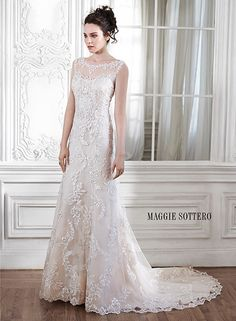 1000 Images About Maggie Sottero Bridal Gowns In Stock On