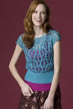 bd79a9264e9a 12 Best Whole Lotta Knotting Crochet Patterns images