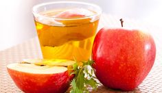 Apple cider vinegar - you have to apply it on the spot every day.
