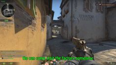 Midnight adventures 2 (Counter-Strike: Global Offensive)